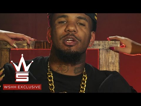 The Game - Same Hoes ft. Ty Dolla $ign & Nipsey Hussle