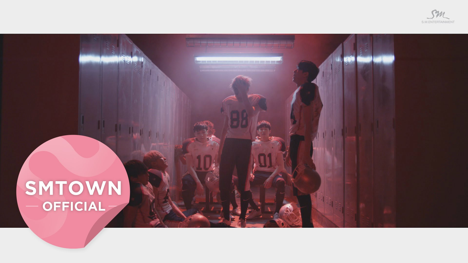EXO - Love Me Right