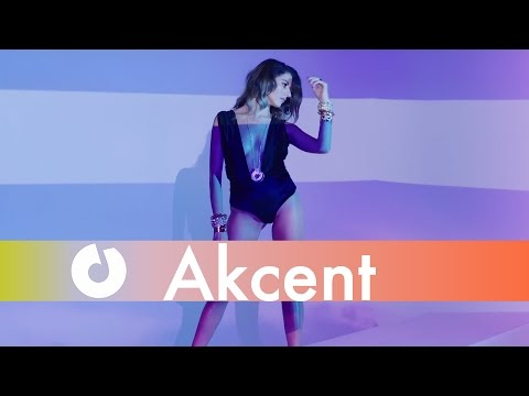 Akcent feat. Lidia Buble - Serai [Love The Show]