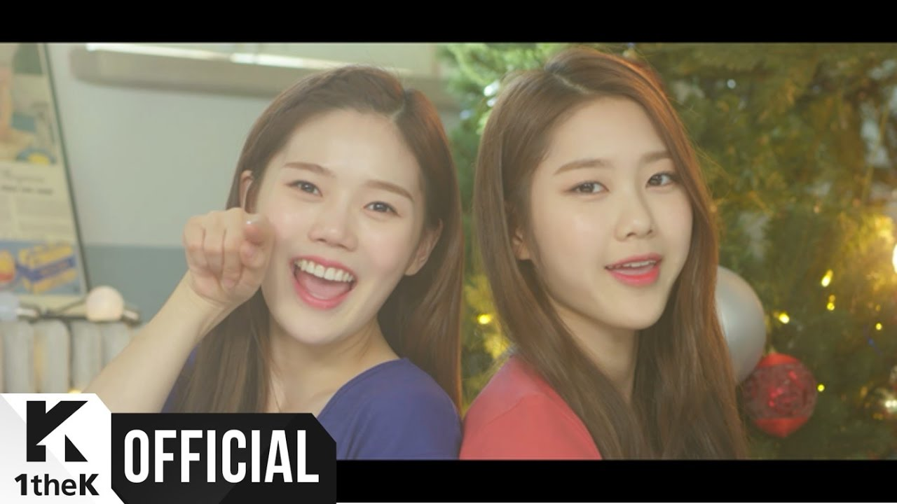 HAHA, OH MY GIRL - White (Feat. M.TySON)