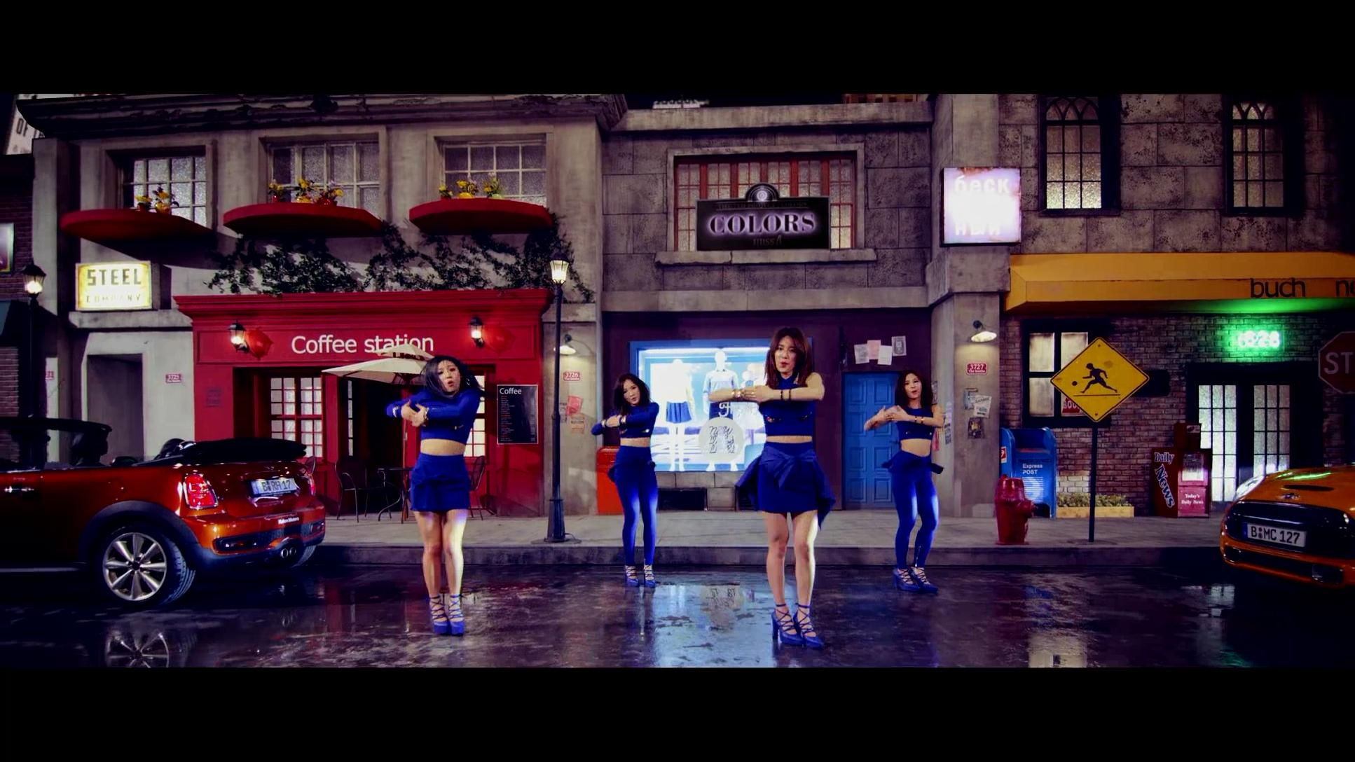 miss A - Only You