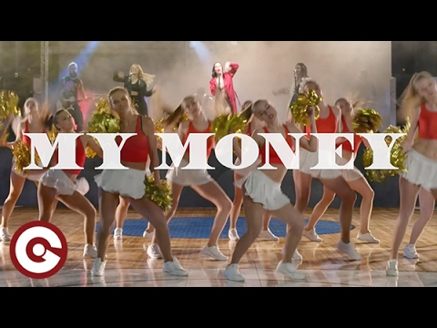 SEREBRO - My Money (Lyric Video)