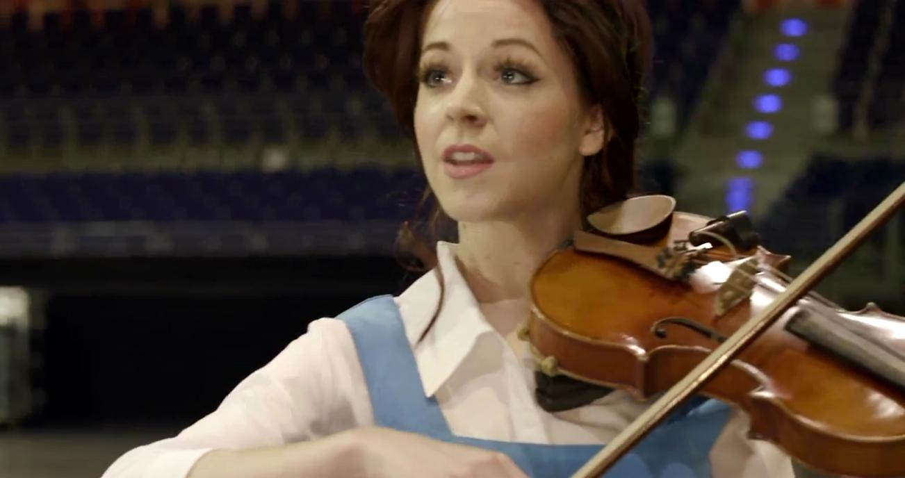 Beaty and the Beast - Lindsey Stirling
