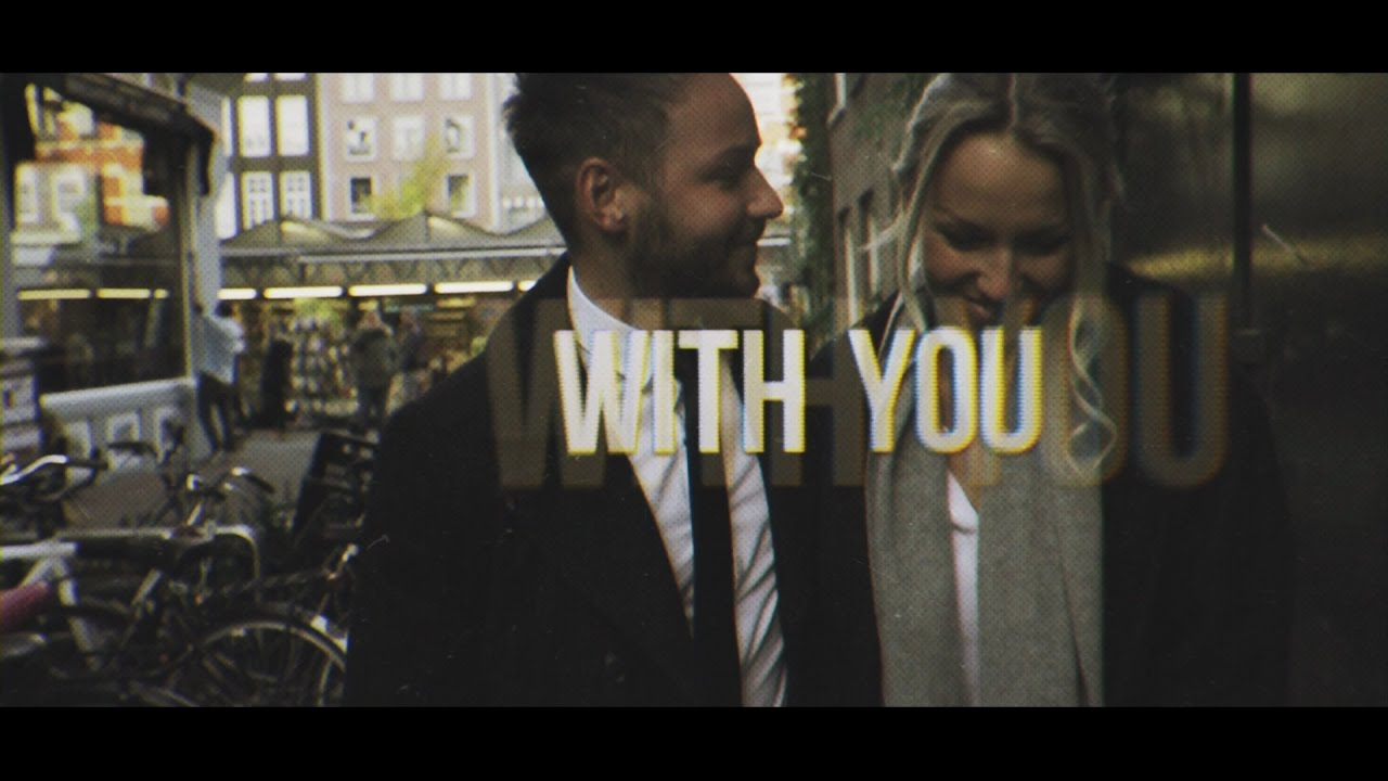 Magnificence & Venomenal feat. Emelie Cyreus - With You