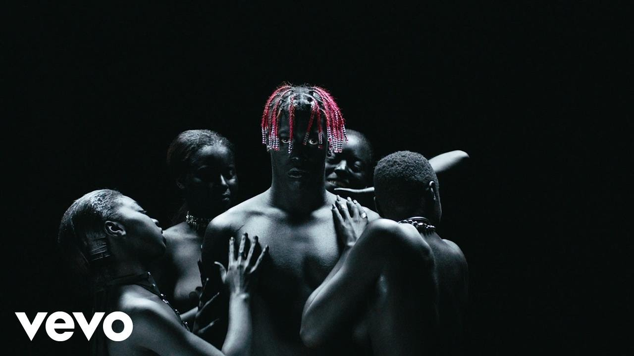 Lil Yachty - Peek A Boo (feat. Migos)