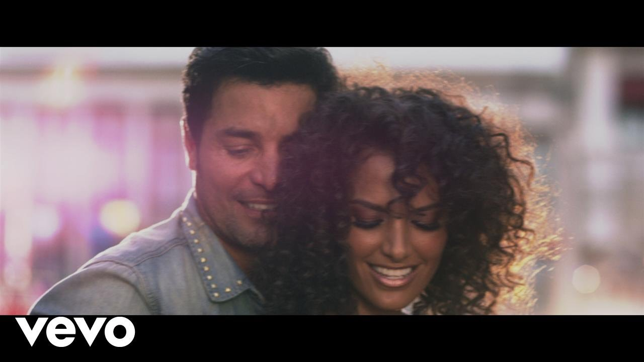 Chayanne - Qué Me Has Hecho (feat. Wisin)