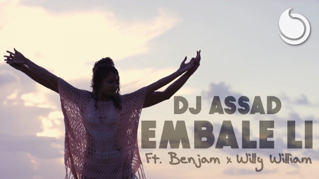DJ Assad Ft. Benjam - Embale Li