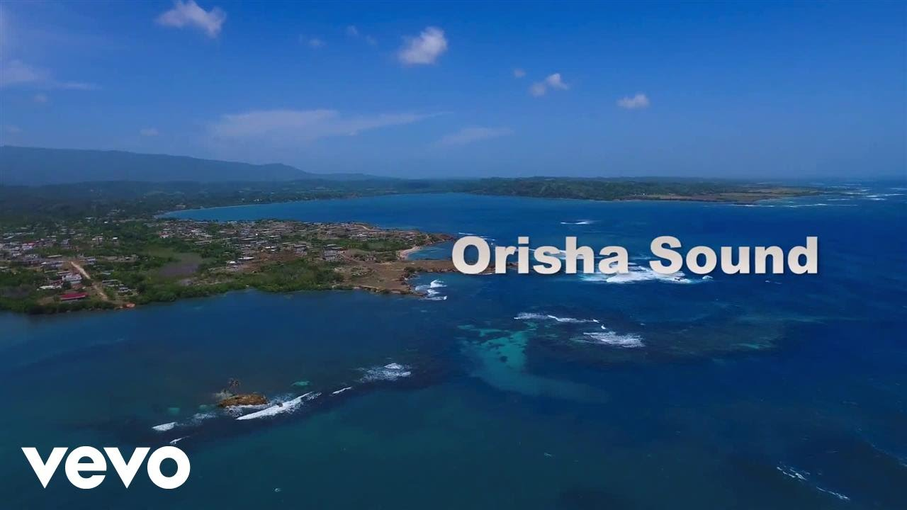 Orisha Sound - TITLE ft. Spice Diana