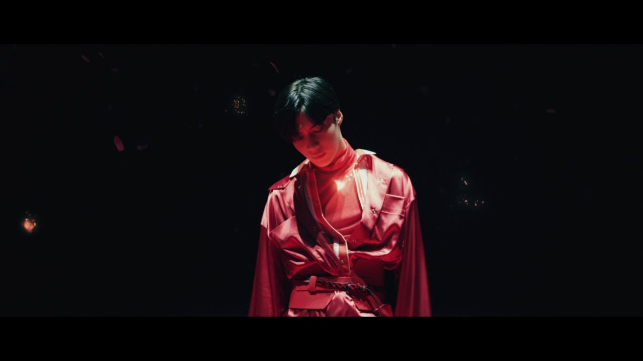 TAEMIN - Flame of Love