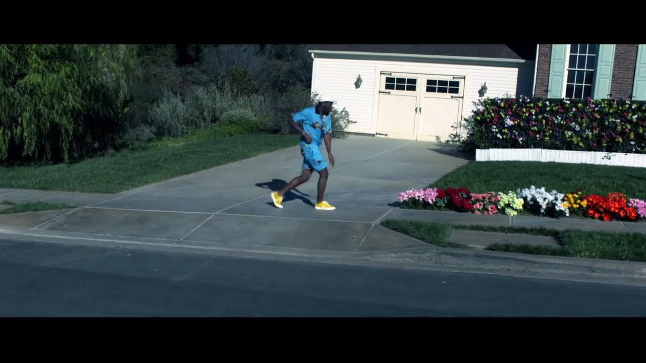 Tyler, The Creator - Who Dat Boy