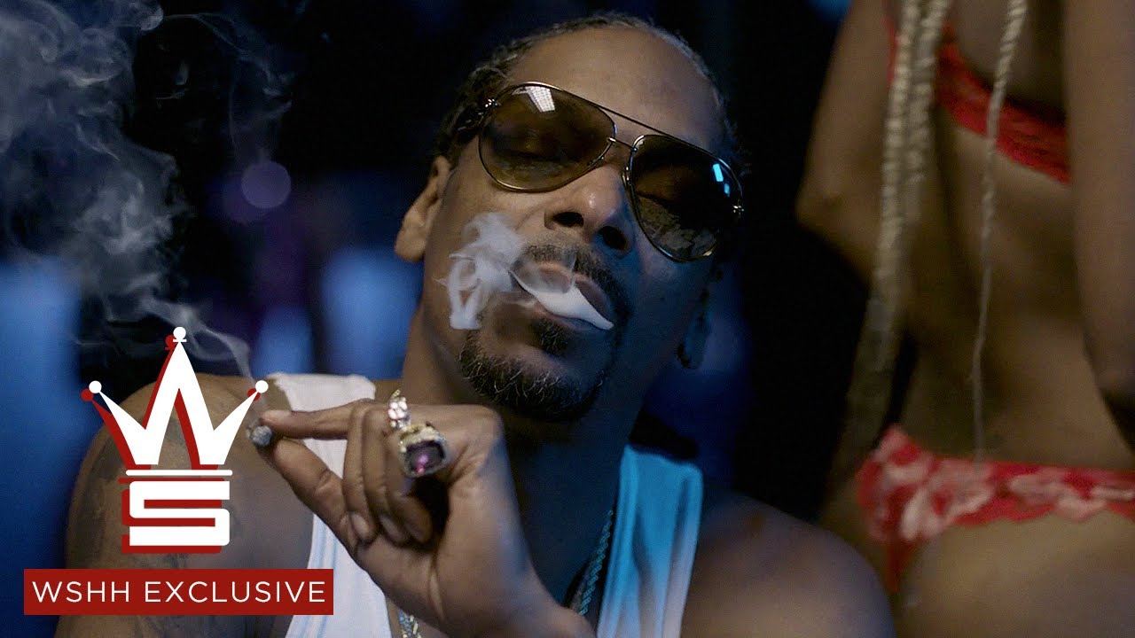 Snoop Dogg Feat. K Camp - Trash Bags
