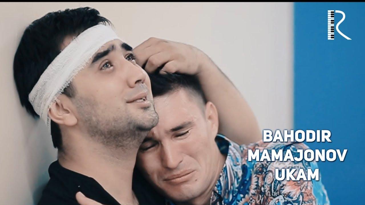 Bahodir Mamajonov - Ukam   Баходир Мамажонов - Укам