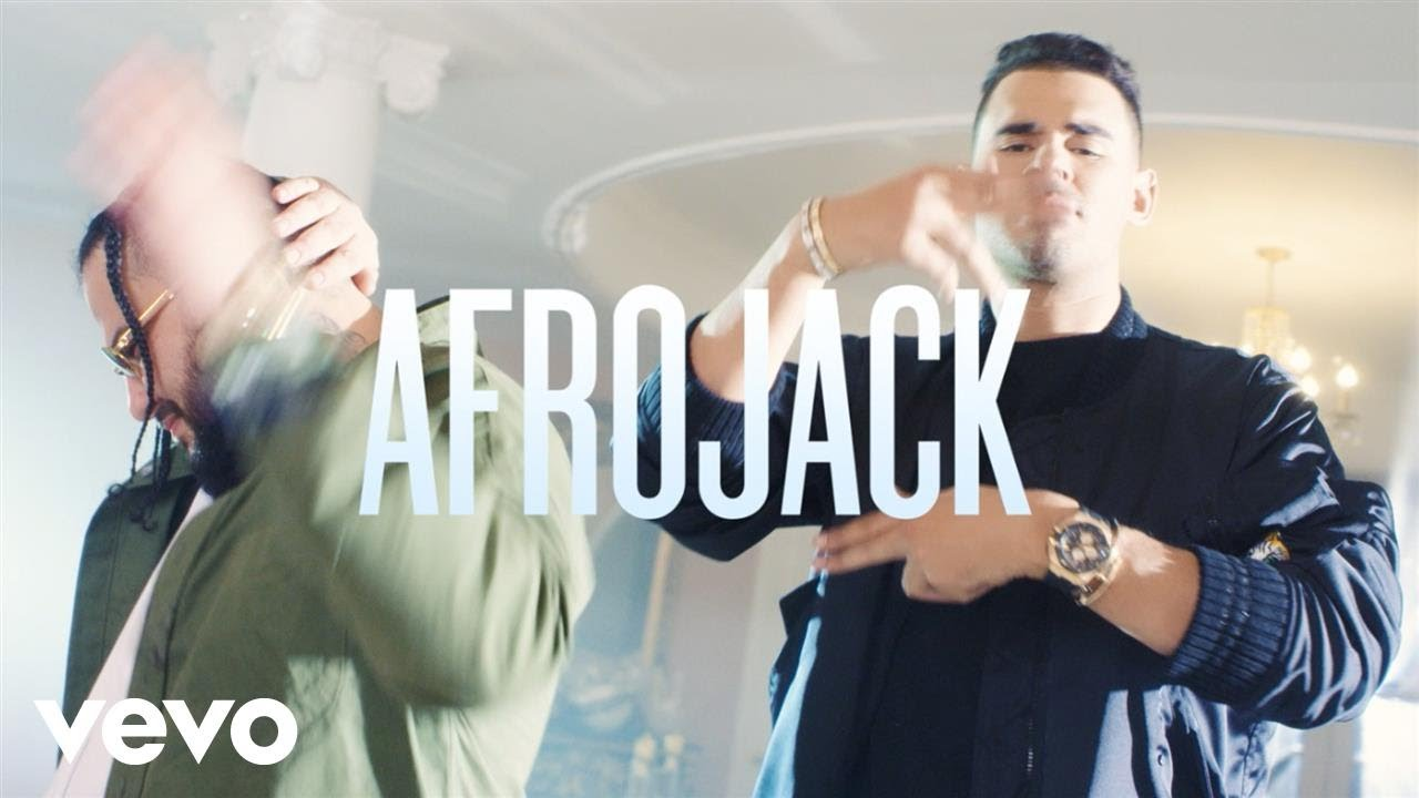 Afrojack - No Tomorrow feat. Belly, O.T. Genasis, Ricky Breaker
