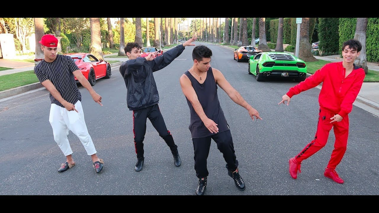 Dobre Brothers - The Walk
