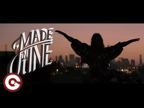 MADE IN JUNE - City Lights