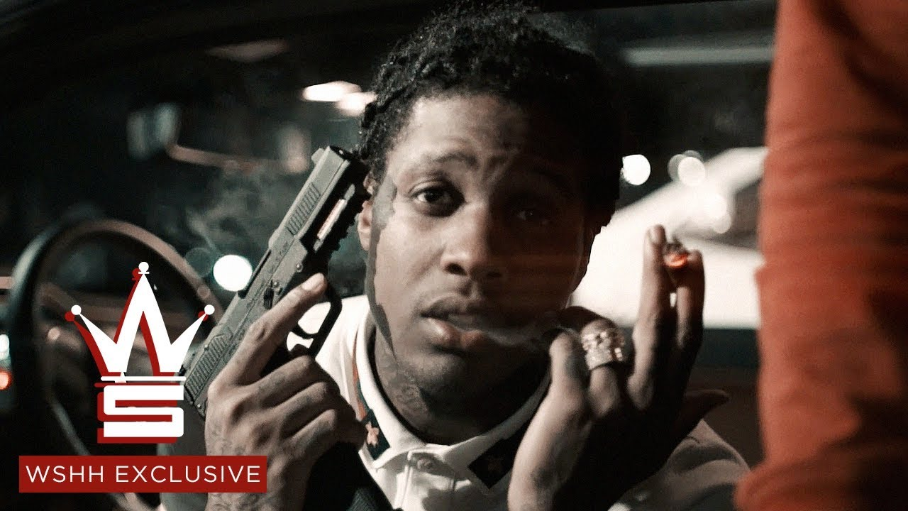 "Lil Durk ""Make It Out"""