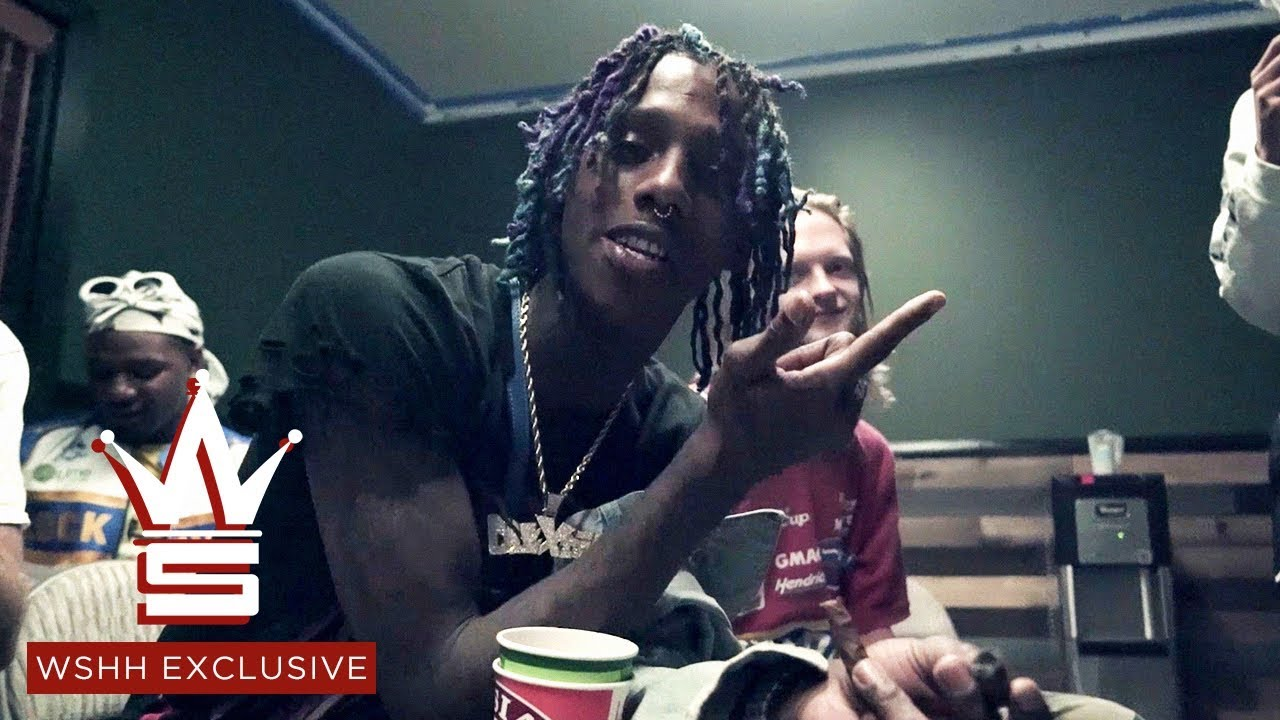 "Famous Dex ""Ronny J On The Beat"""