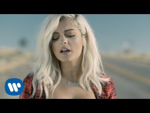 Bebe Rexha - Meant to Be feat. Florida Georgia Line