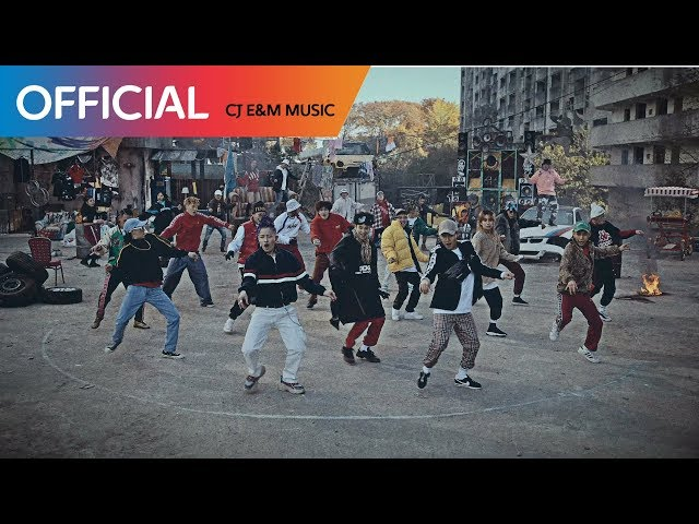 Block B - Shall We Dance