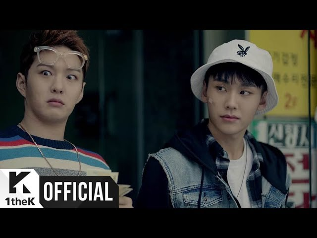 BTOB - Way Back Home