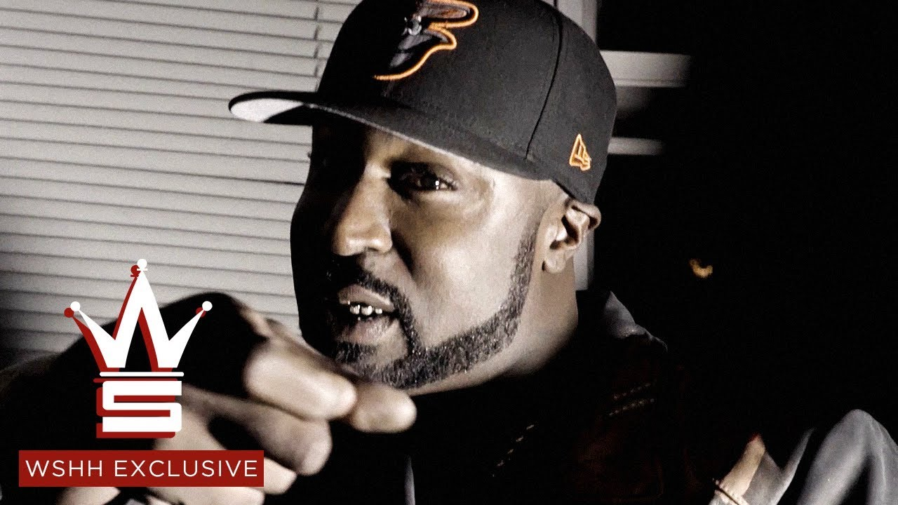 "Young Buck ""Run Off"""