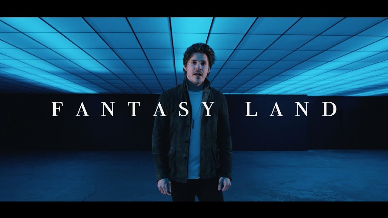 "Our Last Night - ""Fantasy Land"""