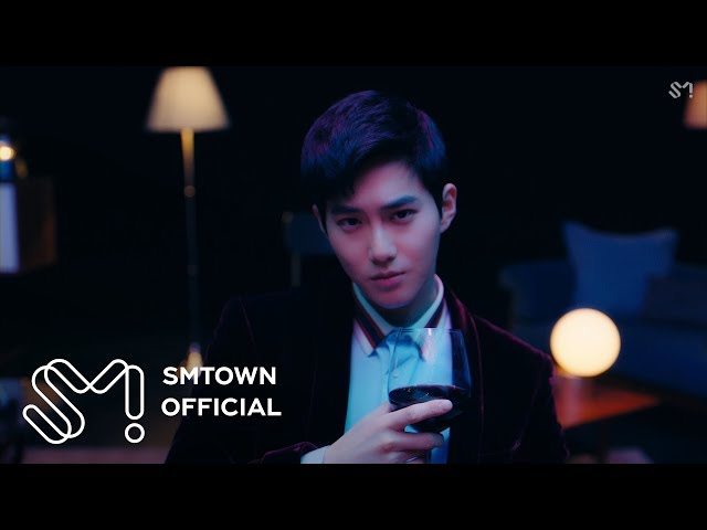 SUHO - Dinner