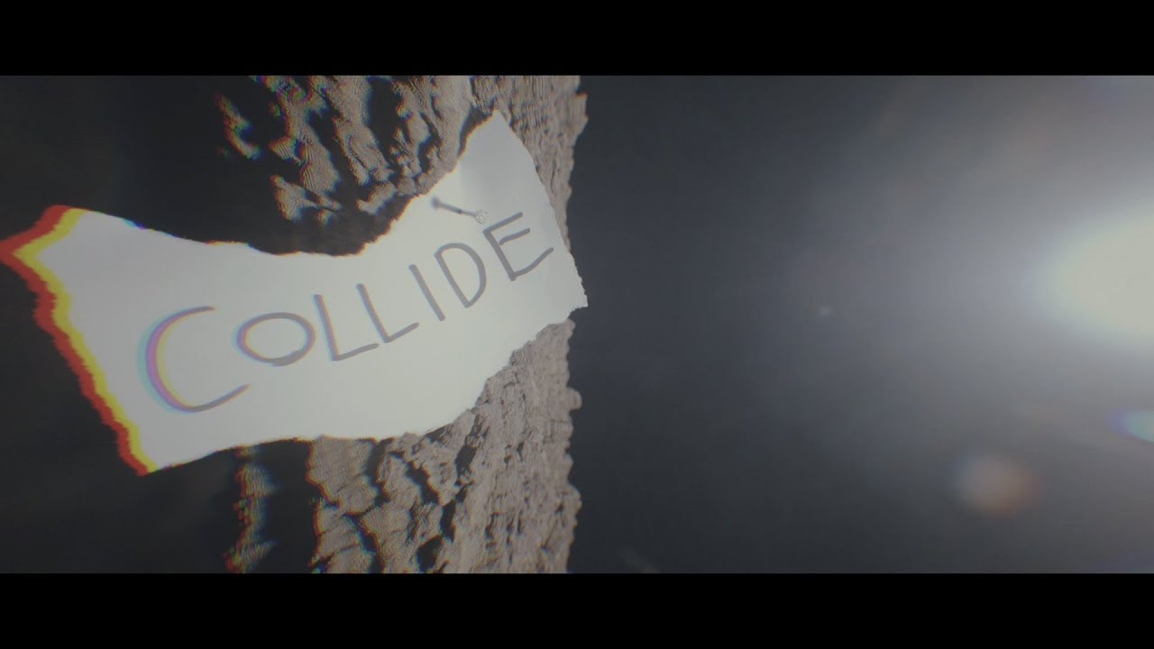 Christina Novelli & HAKA - Worlds Collide (Lyric Video)