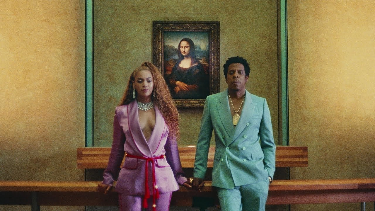 The Carters (Beyonce & Jay Z) - Apeshit