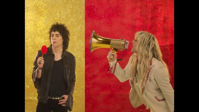 The Struts feat. Kesha - Body Talks
