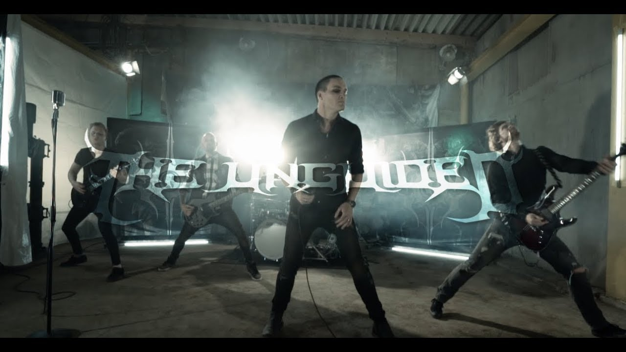 THE UNGUIDED - A Link To The Past