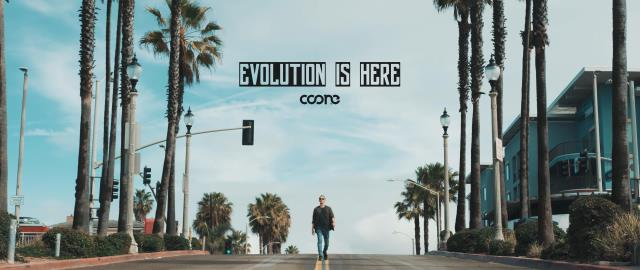 Coone - Evolution Is Here