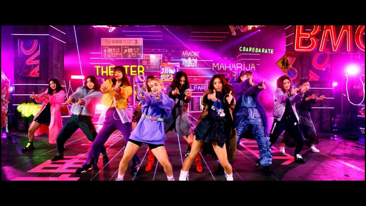 E-girls / EG-ENERGY