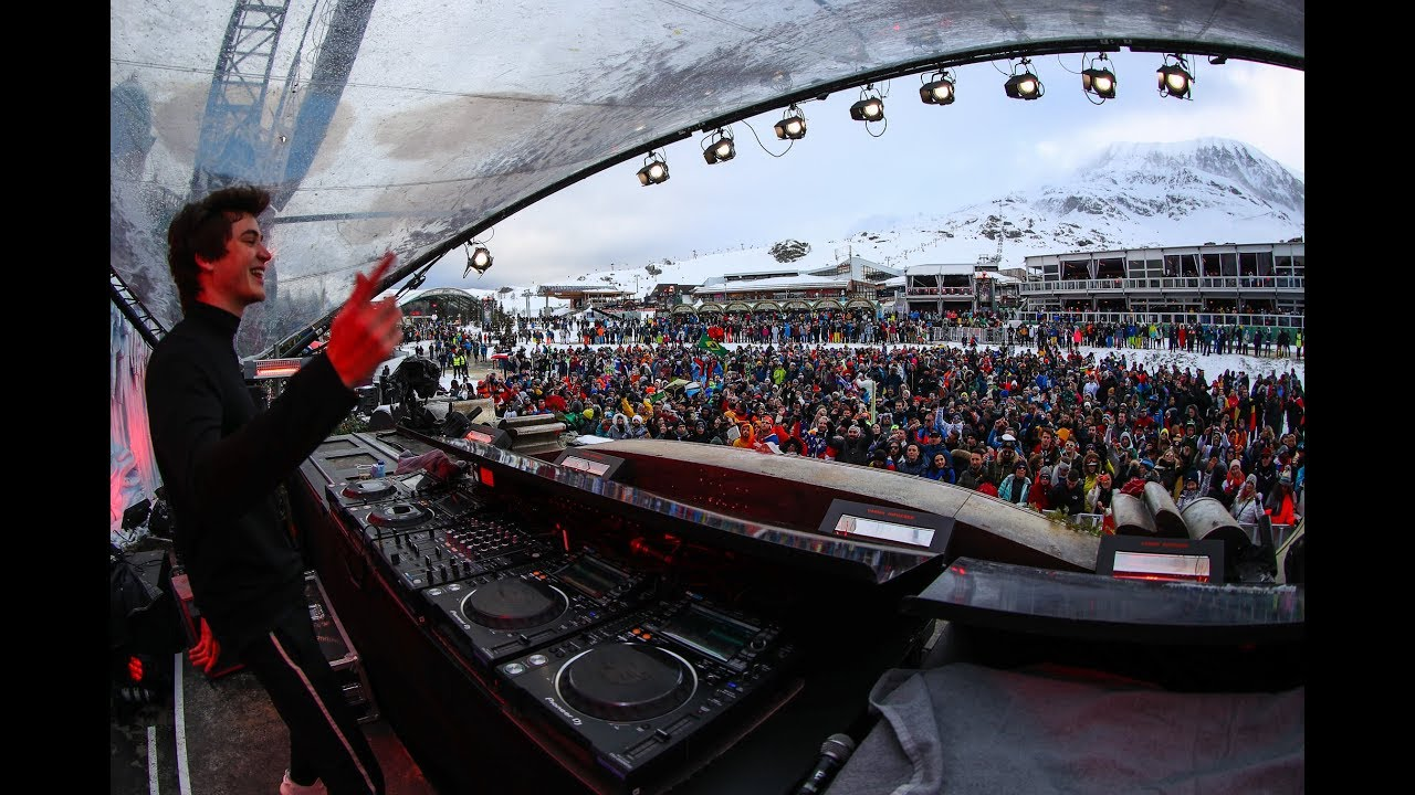 Henri Pfr - Mainstage - Tomorrowland Winter 2019