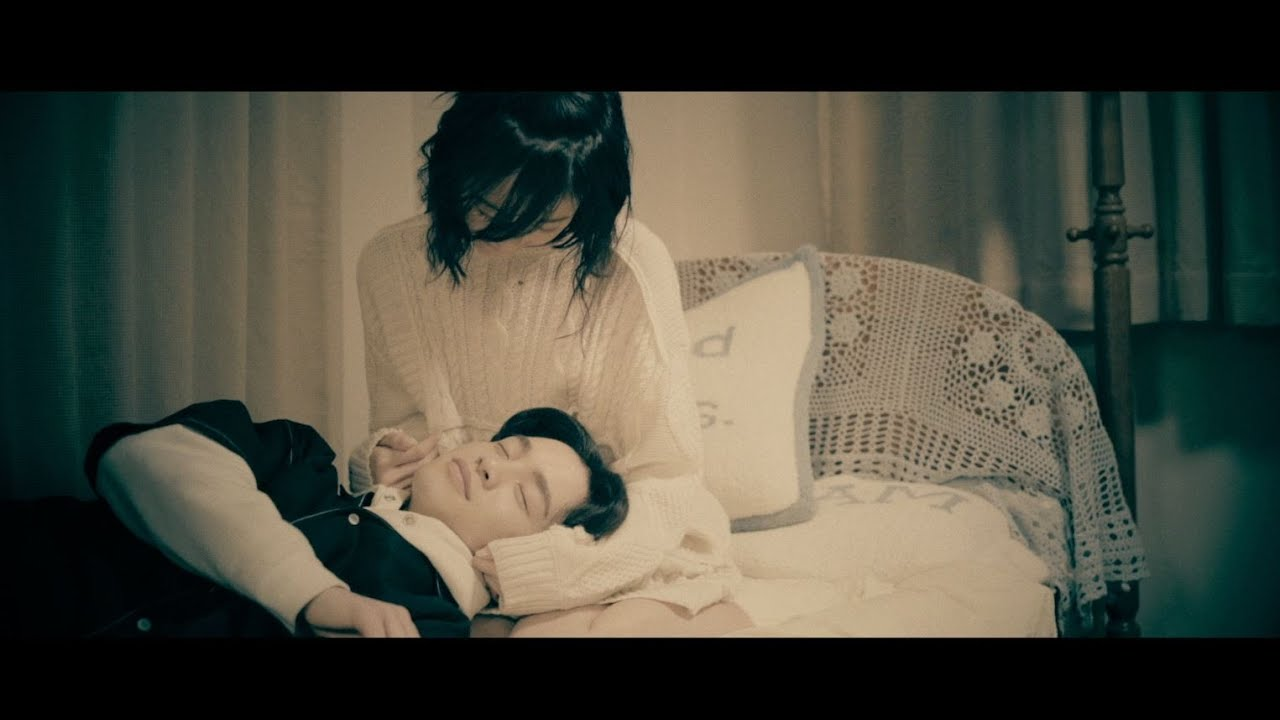 BoA - MY LOVE Short Story Movie